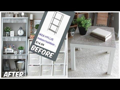 IKEA HACKS FOR 2019 LIFE CHANGING HACKS