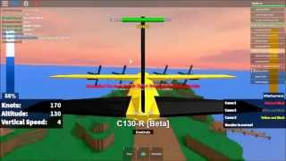 Roblox Gameplay #1 RO-Force-Rescue-Mission-3-77