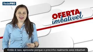 Oferta Imbatível - Porta Panos Branco
