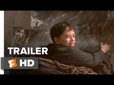A Monster Calls Official Teaser Trailer #1 (2016) - Liam Neeson Movie HD streaming vf
