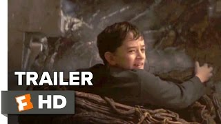 A Monster Calls Official Teaser Trailer #1 (2016) - Liam Neeson Movie HD