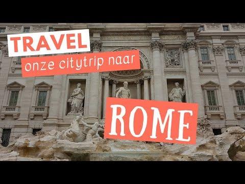 Go Gracy in Rome, Italy | TRAVEL MOVIE