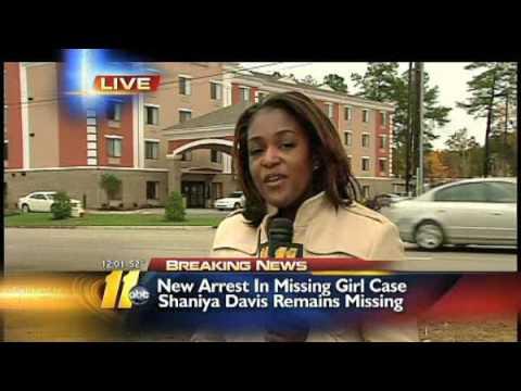 Shaniya Davis Still Missing Sencond Suspect Arrested