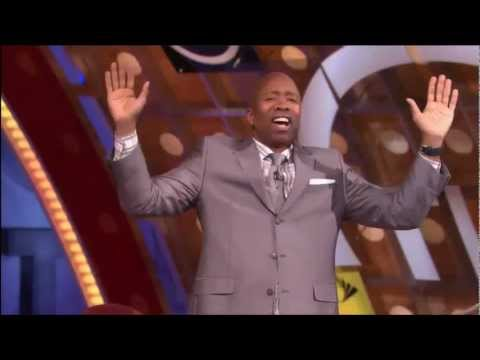 Inside the NBA crew makes fun of Charles for getting his eyebrows done 1-24-13