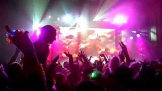 ELLIE GOULDING - LIGHTS - (BASSNECTAR DUBSTEP REMIX)