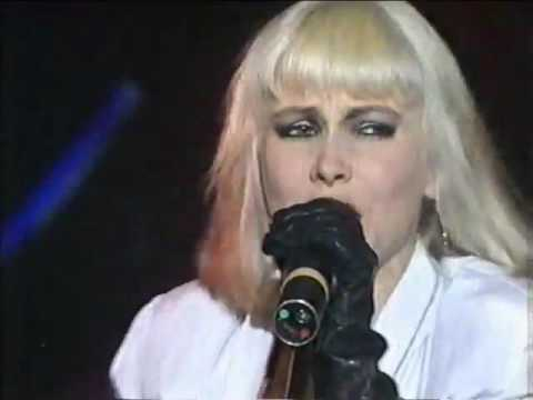 Berlin   Will I ever understand you   Rock Festival Montreux   1987