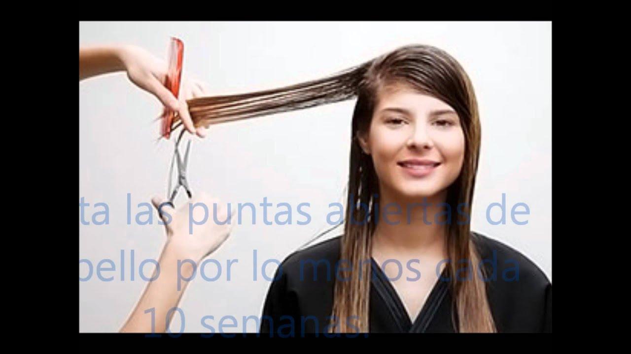 1 tips de c mo hacer que tu cabello crezca m s r pido for Que hacer de cenar rapido