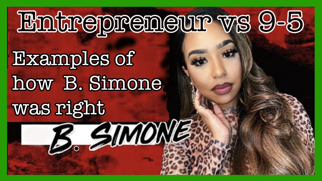 B. Simone Exposed For Plagiarizing Bloggers' Work In Her Book