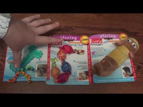 Petstages Dog Toys Review