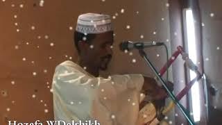 محمد النصري    مشتاق ليك   ضل السحابه   اغاني طمبور