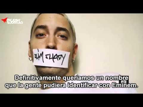 Eminem: The Shady Records History Sub Español Parte 1