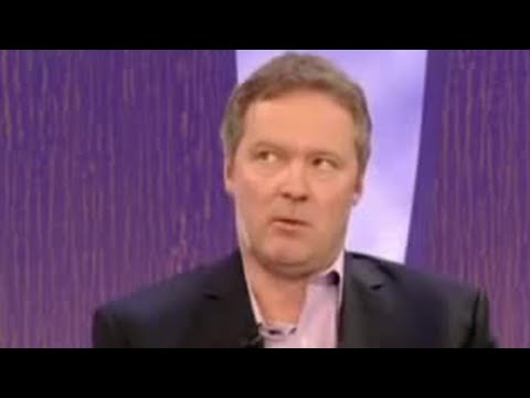 Rory Bremner interview - Parkinson - BBC