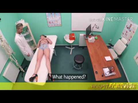 Fake doctor Sex between doctor \u0026 patients   Fake Hospital 2018