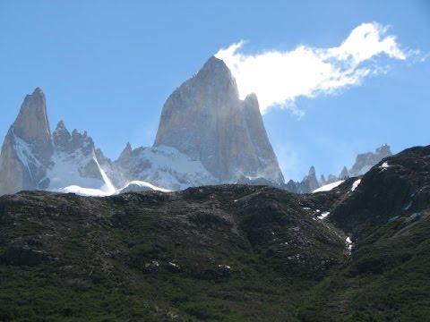 Arctic Brotherhood - Patagonia 2014 - Los Glaciares NP, Argentina