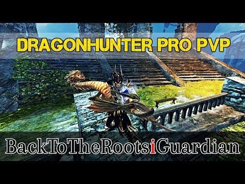 Guild Wars 2 - Dragonhunter PRO PvP - #2k19Wars2 thumbnail