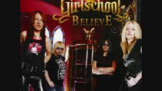 Watch Girlschool Tiger Feet video