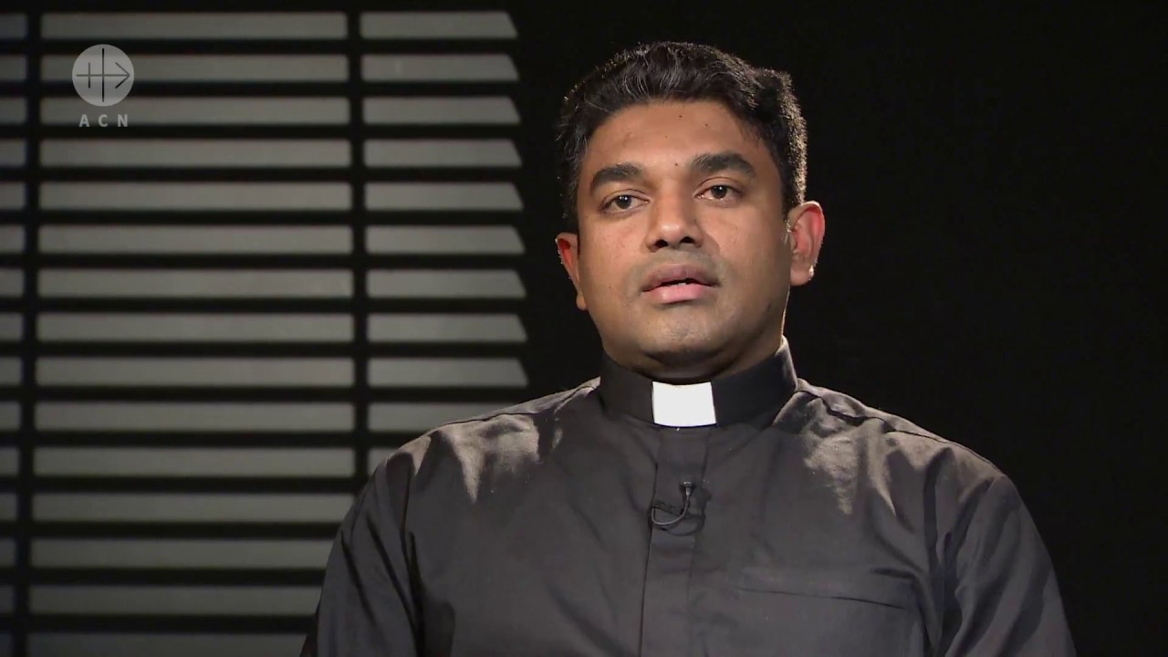 The Church's work for reconciliation in Sri Lanka