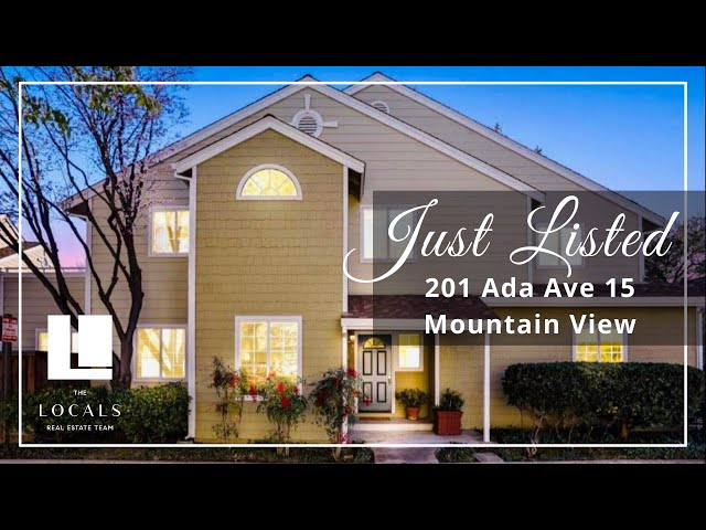201 Ada Ave 15, Mountain View, CA 94043 by THE LOCALS