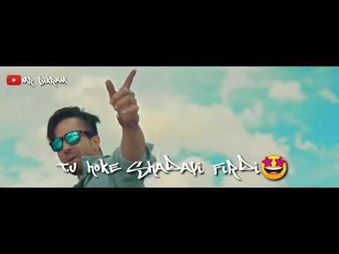 Main Tera Hu Blood Goriye    Whatsapp Status    Hardy Sandhu