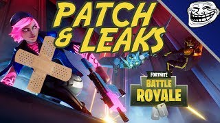 Fortnite 9.30 Patch & Leaks: Boom Bow Vaulted, 14 Days of Summer Event, Upcoming Drum Shotgun?