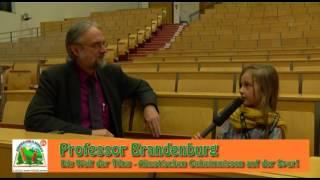 Kinderuni Ilmenau 2013 - Kinderreporter Luisa Tag 4 (15.11.2013)