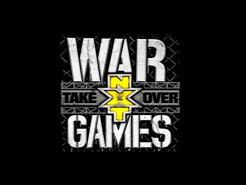 War Games Is Back!