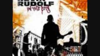 Kevin Rudolf-Livin' it up