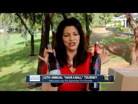 "CSN Bay Area ""Sports Talk Live"" July 15, 2016"