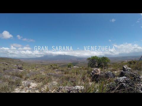 Venezuela - Santa Elena de Uairén - La Gran Sabana - 2016