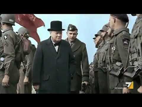 D DAY - La Stalingrado di Normandia - 1944 -