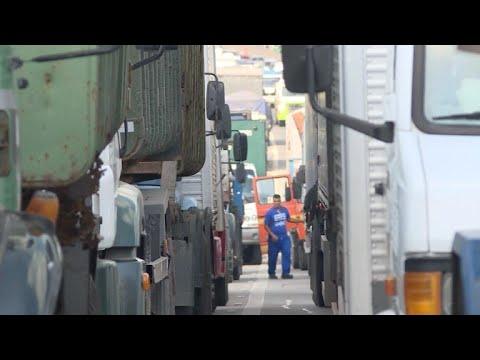 Planalto: Forças Armadas vão garantir abastecimento