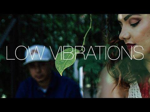 Tok Sik x Rox - Low Vibrations