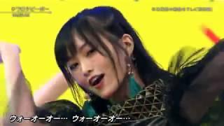 NMB48「ワロタピーポー」初披露 thumbnail