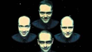 Watch Cardiacs Eden On The Air video