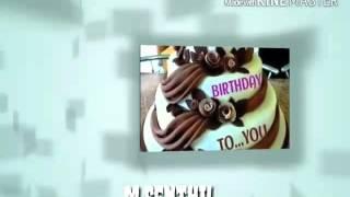 hero senthil birthday wishes