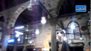 مسجد أثر النبي يستغيث من السرقة والإهمال