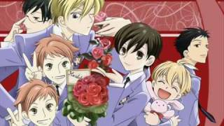 Sakura Kiss String Version - Ouran High School Host Club