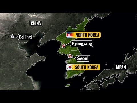 NKorea floats idea of lifting weapons test freeze