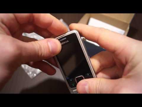 Nokia 6300.Nokia 6300 original