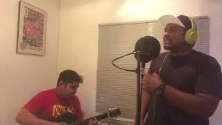 Gambar cover Danial - Selamat tinggal masa- Syamsul Yusuff ft Black (acoustic impersonation)