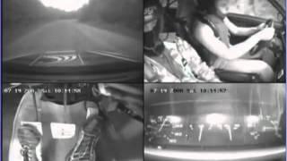 Видеонаблюдение из гоночного автомобиля ebrigada.ru(, 2012-03-22T22:03:36.000Z)