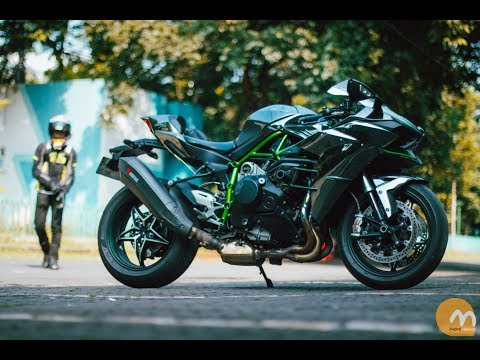 Febs78 finally review Kawasaki H2