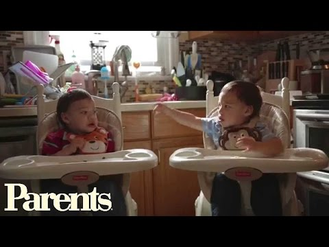 Sleep Training Toddlers Who Have Never Slept Through The Night | Parents
