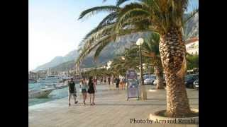 Moj Makarska Roxette Listen your heart by Armand Rroshi
