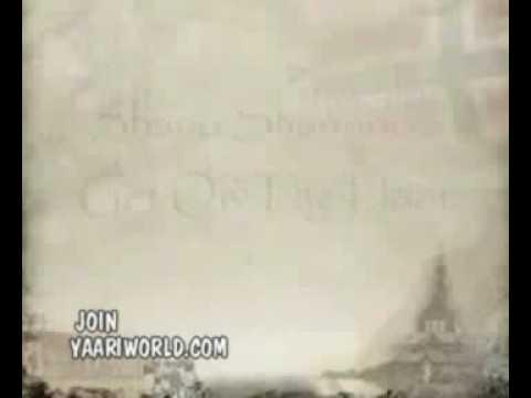 yuvraj salman khan - shano shano full song Lyrics 2008