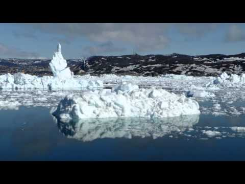 Best Time To Visit or Travel to Ilulissat, Greenland