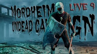 Mordheim: City of the Damned - UNDEAD - NO TO LECIM!