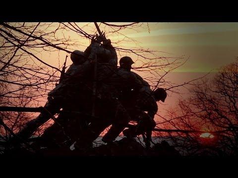 """America"" The Movie: Trailer 1"