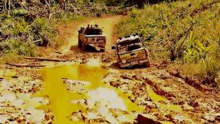 Volta Transamazonica-TAC INÉDITO ,Manaus/Humaitá Br 319