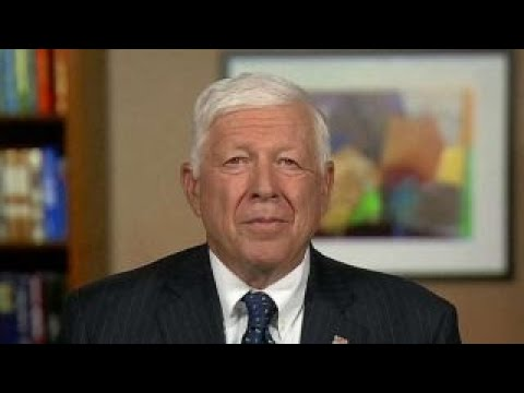 Foster Friess: Wyoming has some significant economic problems